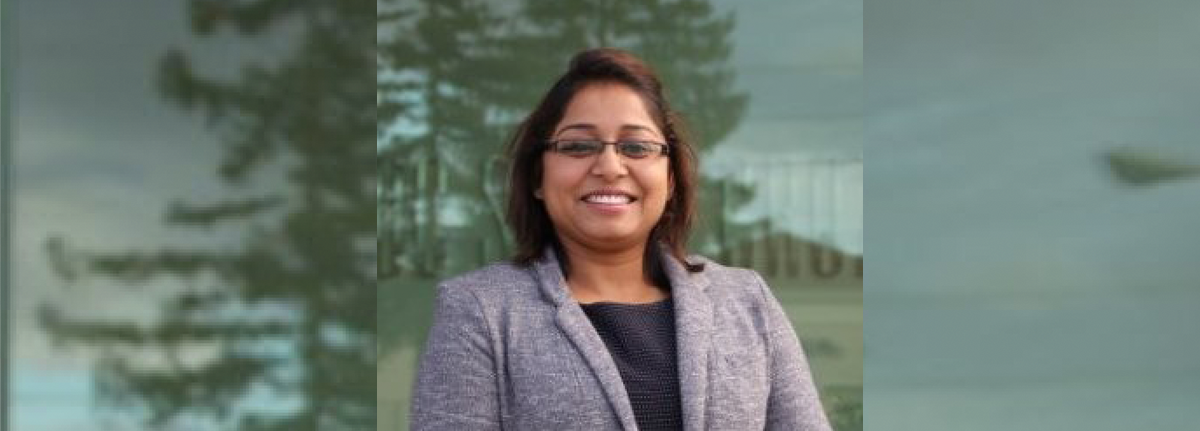 Manya Jain, UCSC Silicon Valley Extension alumna