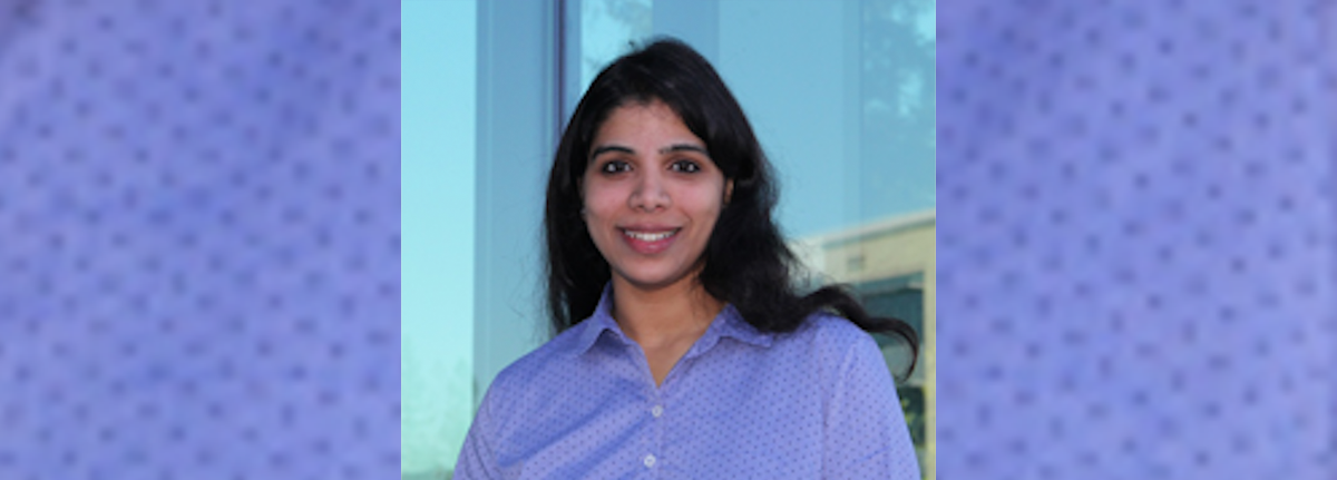 Sudha Shankar, UCSC Silicon Valley Extension alumna