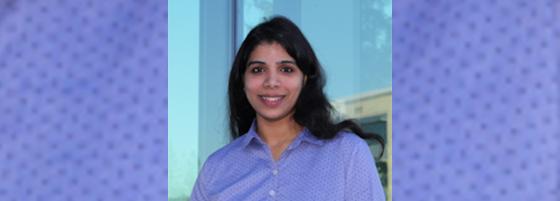 Sudha Shankar, UCSC Silicon Valley Extension alumna
