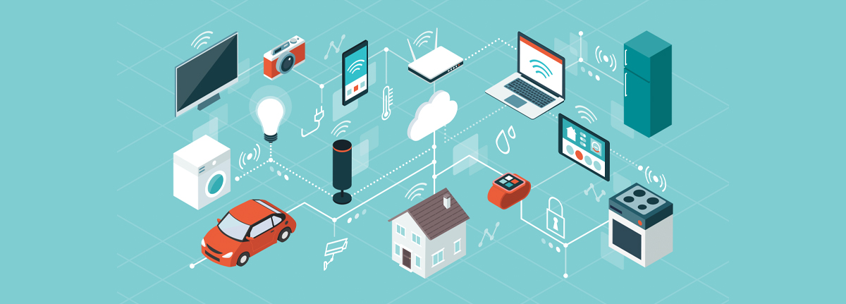 The Exciting Growth of Internet of Things
